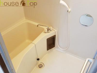 【浴室】甲子園GH