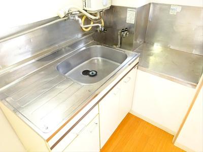 【キッチン】メゾン下高井戸