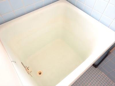 【浴室】メゾン下高井戸