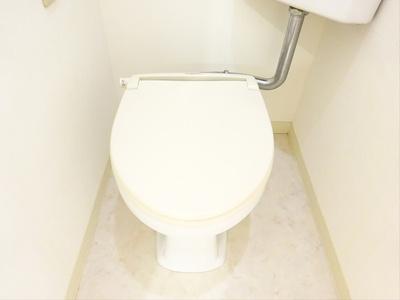 【トイレ】メゾン下高井戸