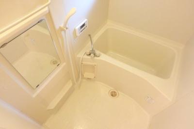 【浴室】ル・ソレイル・明輝