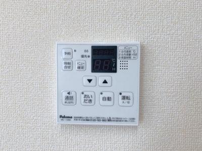 【設備】サンレストA棟