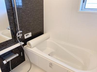 【浴室】サンレストA棟