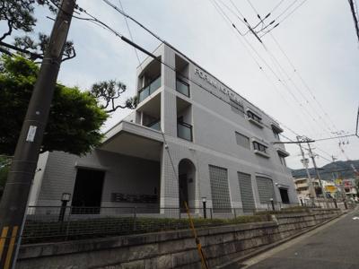 【外観】フォーラムノリタケ1番館
