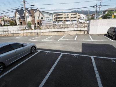 【駐車場】フォーラムノリタケ1番館