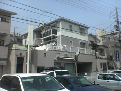 【外観】ファミール23
