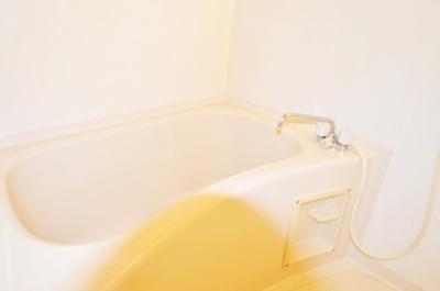 【浴室】メヌエット千代ヶ丘