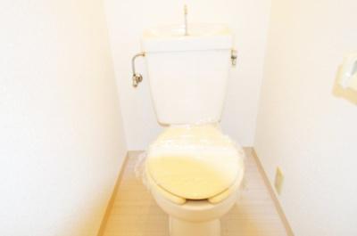 【トイレ】メヌエット千代ヶ丘