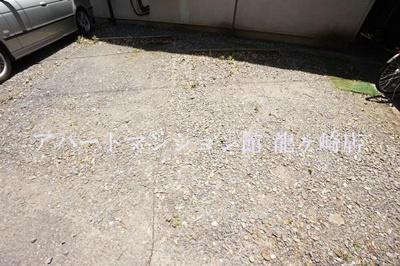 【駐車場】グリーンコーポ