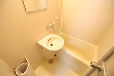 【浴室】ハイツ八之坪
