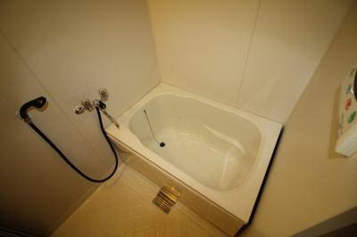【浴室】メゾンウエダ
