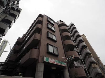 【外観】フェリース本庄