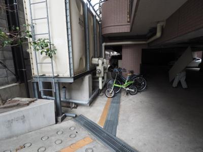 【その他共用部分】フェリース本庄