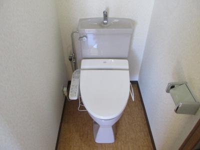 【トイレ】フェリース本庄