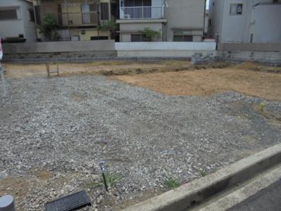 【展望】寝屋川市錦町① 新築一戸建て