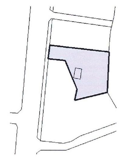 【区画図】千葉市緑区大椎町