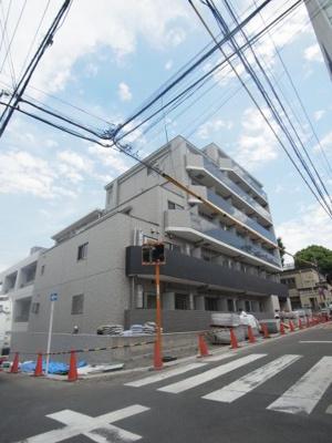 【外観】ガーラ・ヒルズ品川下神明