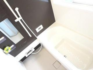 【浴室】野芥6丁目戸建て