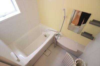 【浴室】フレア新町