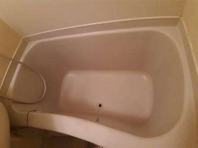 【浴室】カーサオリエント