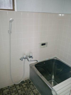 【浴室】御園3丁目貸家