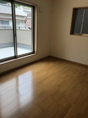 【洋室】大東市北条7丁目 新築戸建て