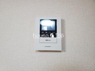 【セキュリティ】アパートメントff