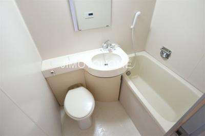 【浴室】テン・フォーティ