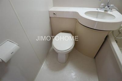 【トイレ】テン・フォーティ