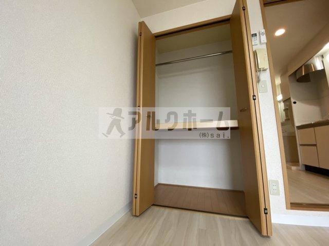 エステラル(柏原市法善寺) 浴室