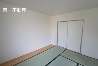 【洋室】クレール2
