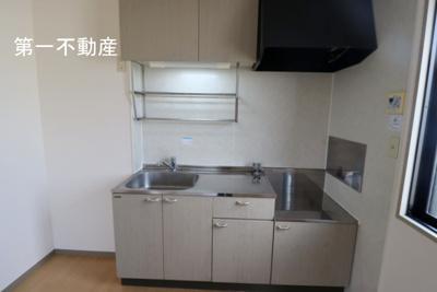 【キッチン】クレール2