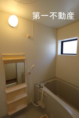 【浴室】クレール2