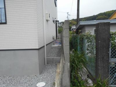 【外観】高知市朝倉本町