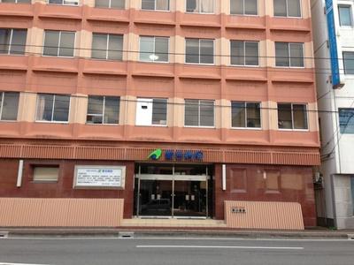 【周辺】高知市愛宕町二丁目 事務所 一棟売り