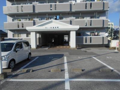 【外観】高知市フィール北本町