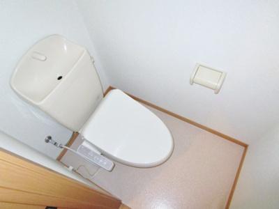 【トイレ】ナルチーゾⅡ