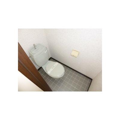 サンシティエムのトイレ