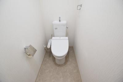 【トイレ】ビクトワール真田山