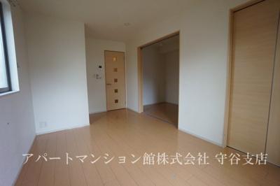 【洋室】サンリット アインツ YuA