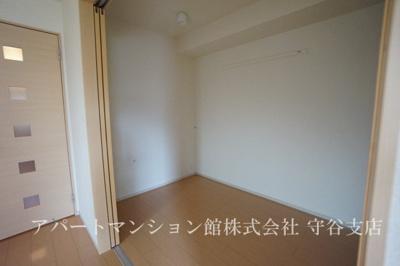 【寝室】サンリット アインツ YuA