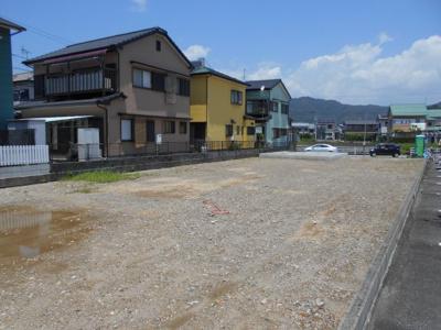 【外観】高知市長浜 分譲地 A号地