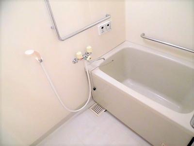 【浴室】ルミエール昭島