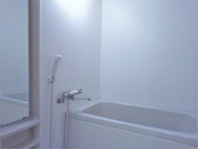 【浴室】エクシーブ中野