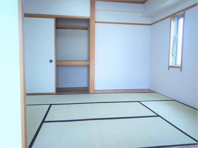 【和室】エクシーブ中野