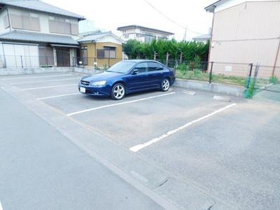 【駐車場】セジュールエクセレント