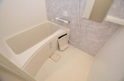 【浴室】S-RESIDENCE新大阪South