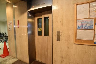 【その他共用部分】SAKAI BM南堀江