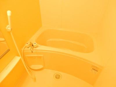 【浴室】レオパレス別所新町LA1