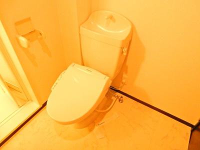 【トイレ】レオパレス別所新町LA1